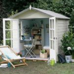 Spring Summerhouse