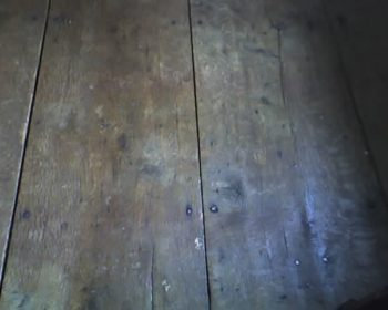Original Floorboards