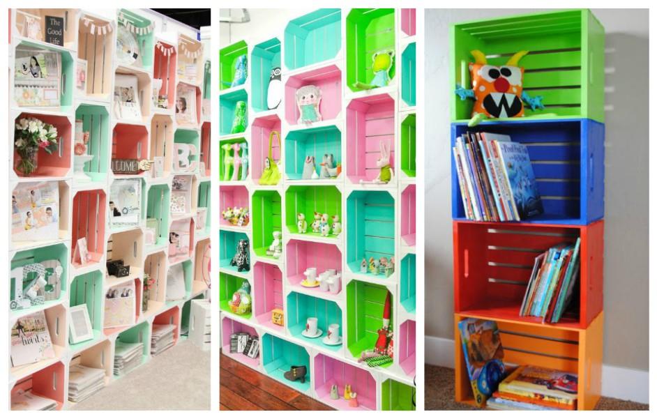 A Basic DIY Shelf